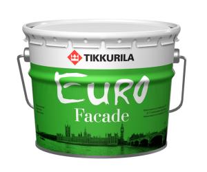 Евро Фасад (возможна окраска при -20 )